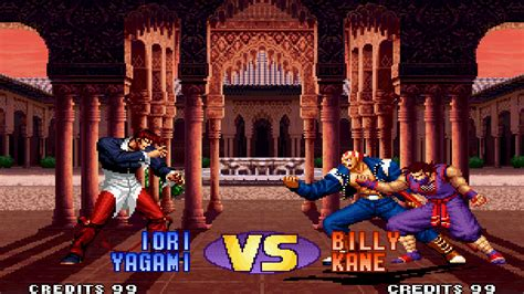 king of fighters apk the king of fighters 98 el clasico kof de rugal apk free