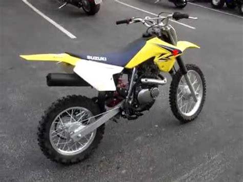 Suzuki 125 Sport 2009 Suzuki Dr Z 125 Dual Sport Motorcycle 610 446 2002