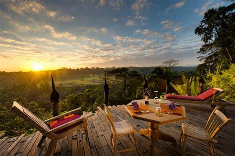 Comfort Brand Bambu Indah Resort In Bali Indonesia An Unforgettable