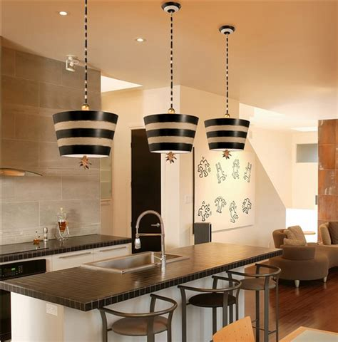 Highbury Bronze Triple Pendant Light » Home Design 2017