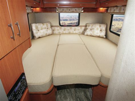 Sprinter Rv With Two Twin Long Beds   Autos Post