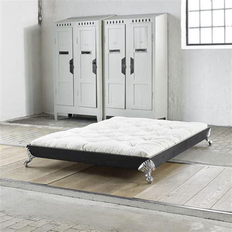 pied de lit baroque pieds de lit design