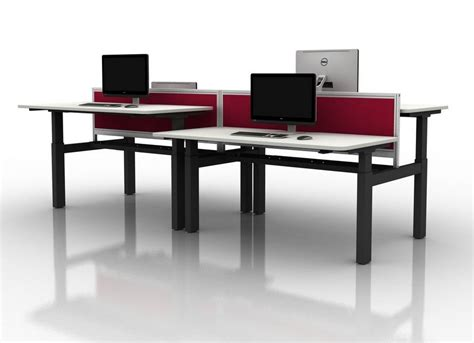 Electric Sit Stand Desks Sit Stand Electric Desk