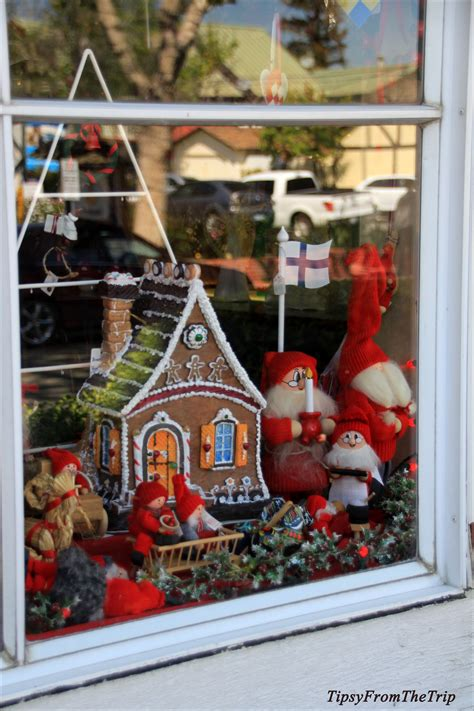 jule hus solvang s all year round christmas store tipsy