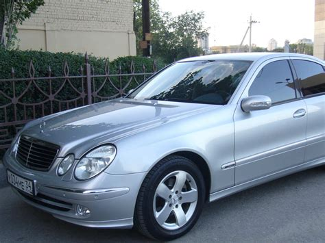 car engine manuals 2005 mercedes benz e class free book repair manuals 2005 mercedes benz e class photos 2 0 gasoline fr or rr automatic for sale