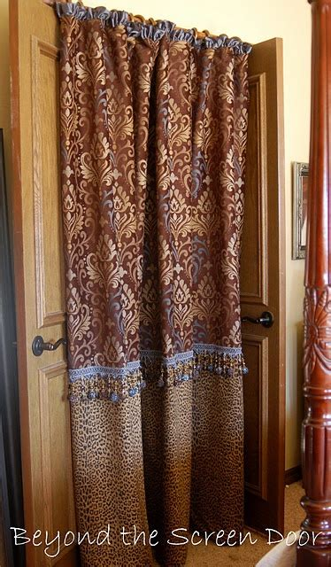 custom bathroom shower curtains custom shower curtain bathrooms