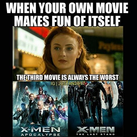 X Men Meme - x meme 20 hilarious x men memes only true fans will get
