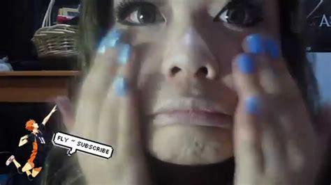 tutorial makeup hinata hinata shouyou makeup tutorial cosplay fem ver youtube