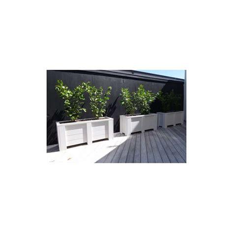 rectangle planter box 1000x300x420 breswa outdoor furniture