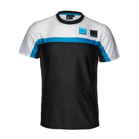 Team T Shirt volvo car lifestyle collection shop polestar cyan team t