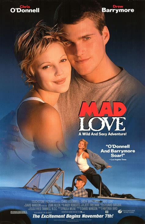 film love poster mad love movie posters at movie poster warehouse