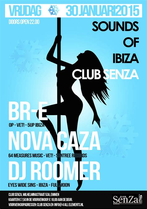 Sound Of Ibiza Logo 4 sounds of ibiza 183 30 januari 2015 senza emmen 183 evenement