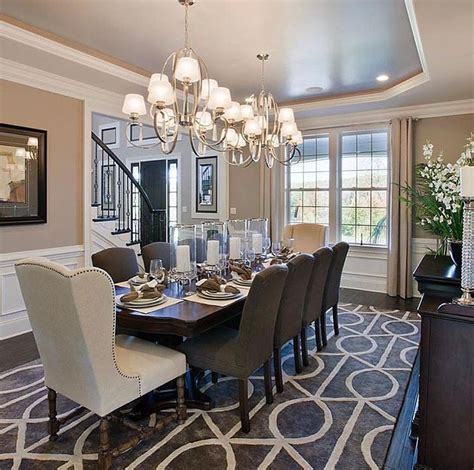 dining room decorating ideas  images  birdny