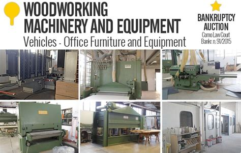 woodworking machinery ontario woodworking machinery auctions ontario woodwork sle