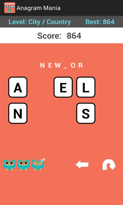 anagram maker scrabble anagram mania android apps on play