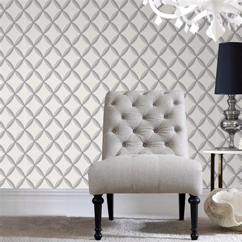 Graham And Brown by Graham Brown Anis Geometric Wallpaper 31 282