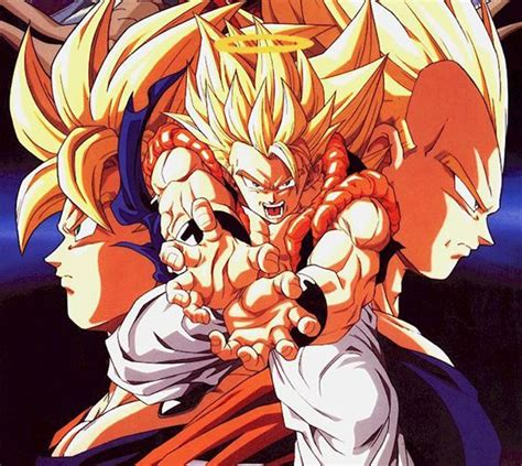 dragon ball z movie wallpaper dragonball z top 10 strongest characters best list