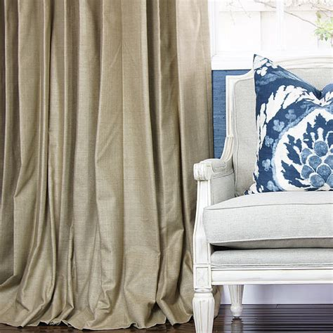 silk drapes on sale custom hand woven silk drapery on sale drapestyle 800