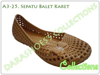 Sepatu Sandal 969 a3 25 sepatu balet karet sandalindonesia