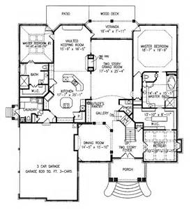 house plan with two master suites 301 moved permanently