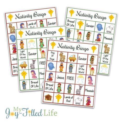 free printable christmas bible games 40 free printable christmas games for kids the measured mom