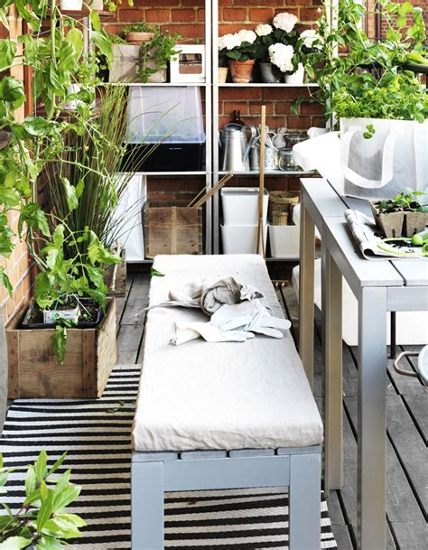 Banc De Jardin Ikea salon de jardin pas cher notre s 233 lection de meubles