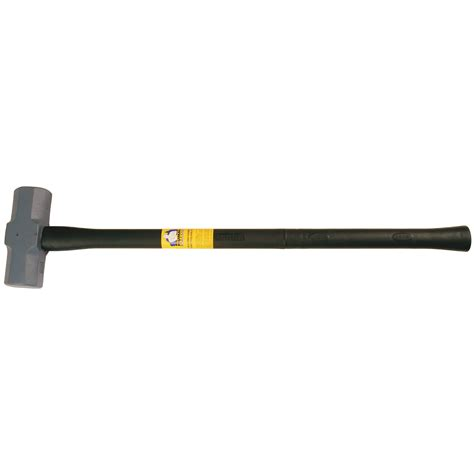 Palu Sledge Hammer With Fiberglass Handle 4 Kg 78 Cm American Tool normalized sledge hammer fiberglass handle 7hsnfrh04