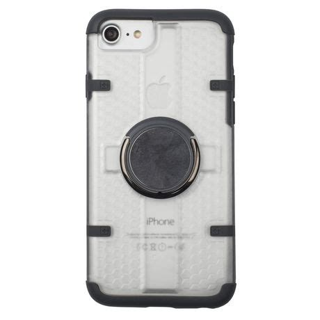 blackweb shockproof ring for iphone 6 6s 7 walmart canada