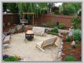 Small Backyard Patio Ideas On A Budget Backyard Ideas On A Budget Patios Photo 5 Design Your Home