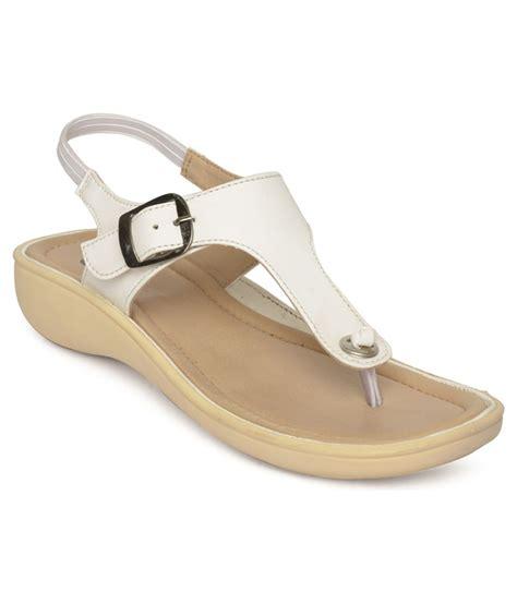 where to buy sandals vendoz white flat sandals price in india buy vendoz white