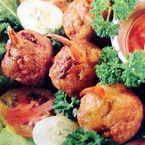 Capit Gorengan resep bakso udang kepiting aneka resep masakan sederhana kreatif