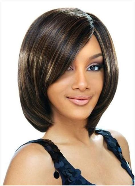how to keep women hairstyle simple and neat 25 quick and easy short weave hairstyles hairstylec