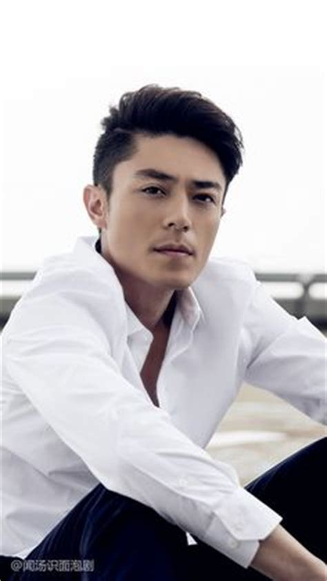 who is the asian man in the dare to be different cadillac commercials luo jin 羅晉 luo jin pinterest chinese man and drama