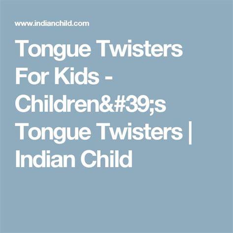 best tongue twisters best 25 tongue twisters for ideas on
