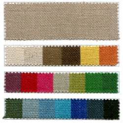 colored burlap sle cburlap sle 1 00