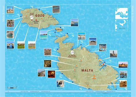 ufficio turismo malta scuole di inglese malta e l informazioni turistiche che