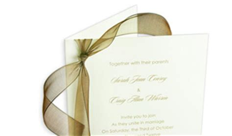 Wedding Invitation Card Weight by 4 Steps To The Best Paper Weight For Wedding Invitations