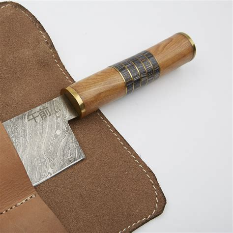 img00083 jpg marvelous french kitchen knives 2 excelsior damascus french chef knife 12 quot gozen knives
