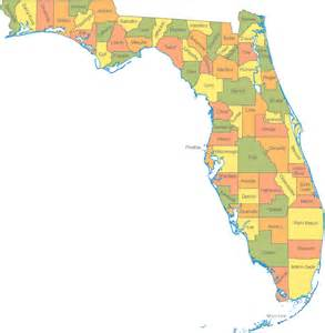 map f florida florida fl travel around usa