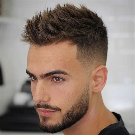 new haircuts and hairstyles cool men s hairstyles haircuts 2018 update