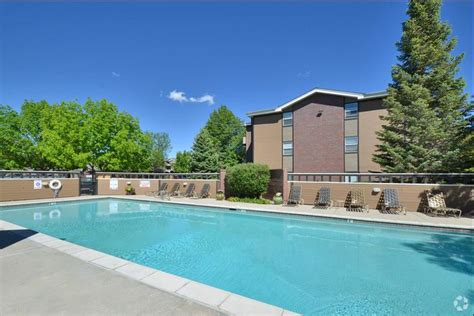 Appartments In Fort Collins by Pinecone Apartments Rentals Fort Collins Co