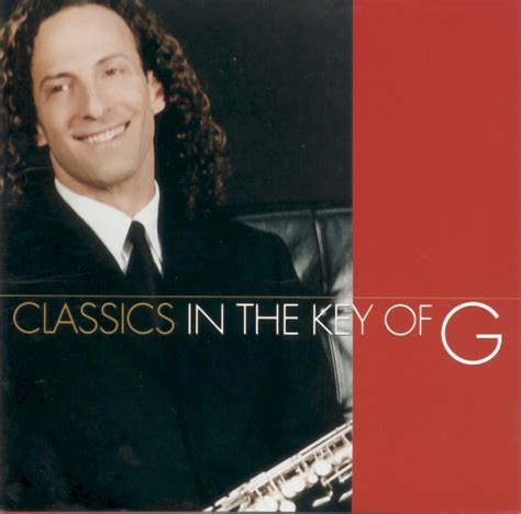 in the classic in the key of g