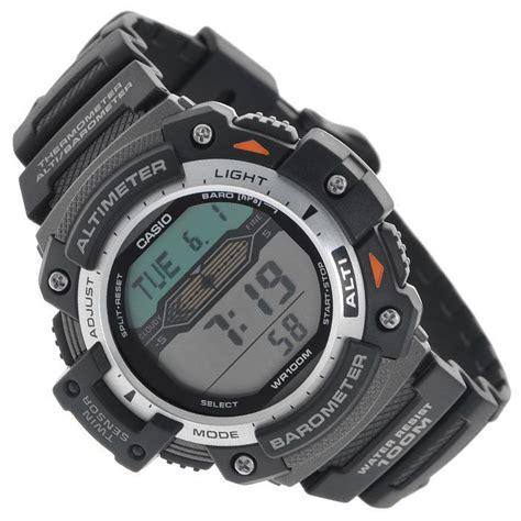 casio sgw 300 самые доступные часы pro trek casio sgw 300h 1a