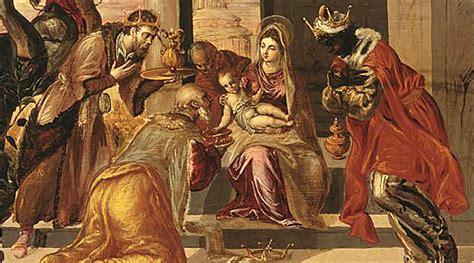 imagenes de los reyes magos con el niño jesus 7 cosas que tal vez no sab 205 as de la epifan 205 a y los famosos