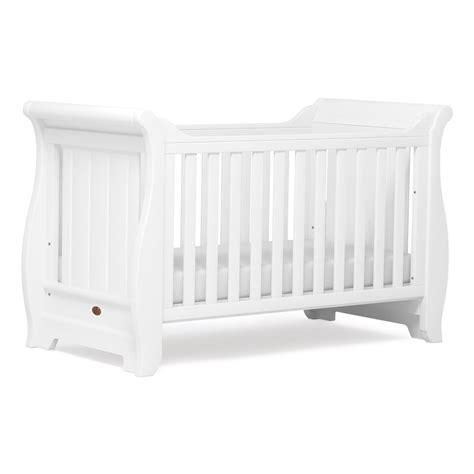 Boori Sleigh Cot Bed Boori Sleigh Cot Bed Cots From Pramcentre Uk