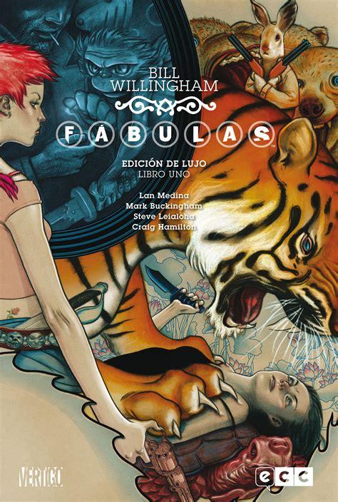 Fábulas: Edición de lujo - Libro 01 (tercera edición ...