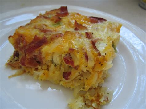 harvest moon by hand easy breakfast casserole