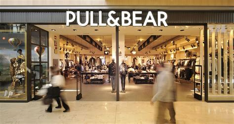 pull and bear pull and bear shops