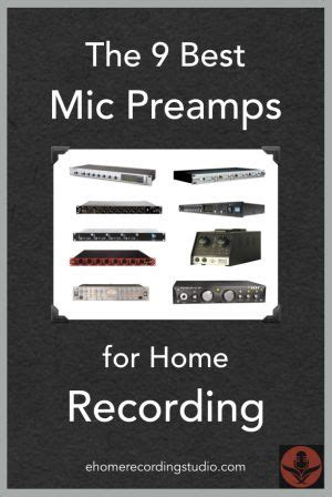 25 best recording studio microphone ideas on