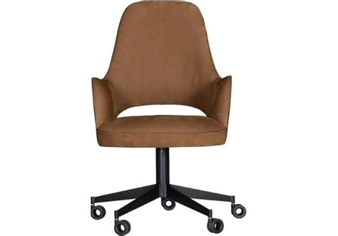 Office Armchairs by Colette Office Baxter Armchair Milia Shop